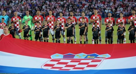 HNS: Hrvatska protiv Mađarske na Poljudu