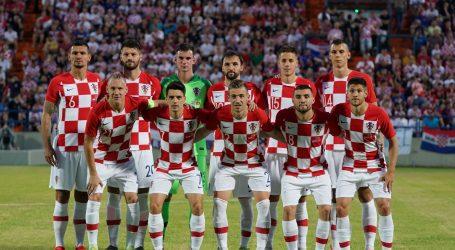 FIFA: Hrvatska pala jedno mjesto