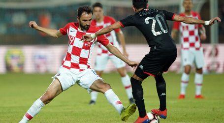 Hrvatska u prijateljskoj utakmici poražena od Tunisa
