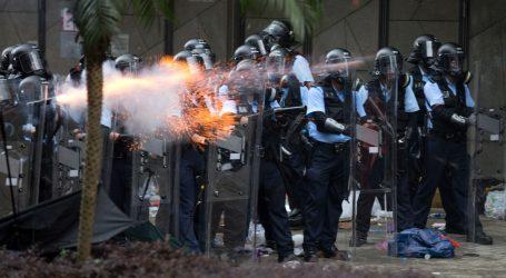 Parlament Hong Konga ni danas neće glasati o kontroverznom zakonu