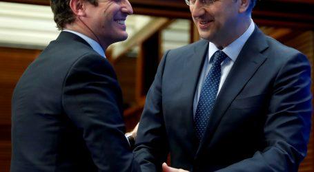 Španjolski konzervativci žele Webera, ne vide Grabar-Kitarović kao predsjednicu EK