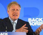 Johnson dobio poticaj u utrci za premijersku dužnost, podržao ga bivši suparnik
