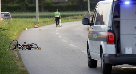 Uhićen vozač koji je kod Koprivnice naletio na dječake i pobjegao