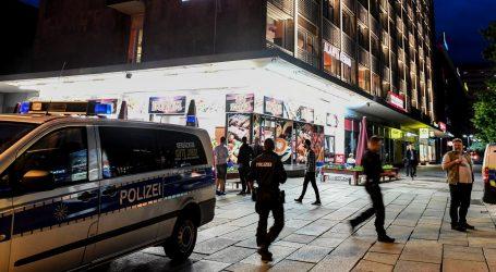 Porast broja pripadnika ekstremne desnice u Njemačkoj