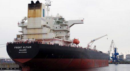 Napadnuta dva tankera u Omanskom zaljevu, posade evakuirane