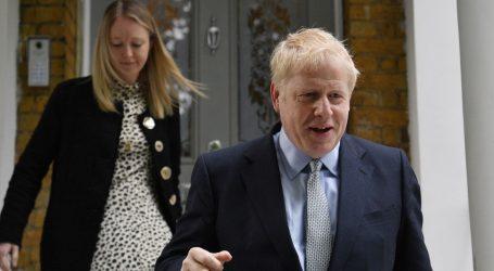 Johnson izraziti pobjednik prvog kruga izbora za nasljednika May