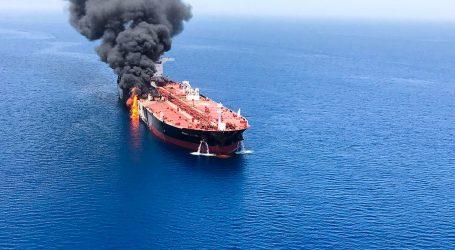 """BRITANIJA: Iran je """"sasvim sigurno"""" odgovoran za napade na tankere"""