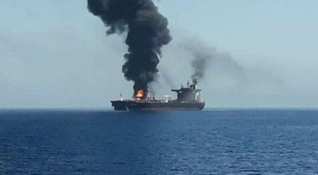 Napadi na tankere kod Omana izazvali nesigurnost i strah za opskrbu naftom