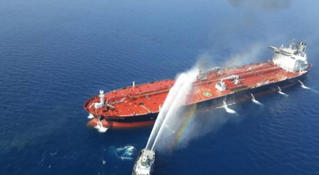 Ministri energetike G20 izrazili zabrinutost zbog napada na tankere