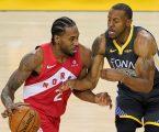"""NBA: Leonard MVP finala """"Zbog ovoga igram košarku"""""""
