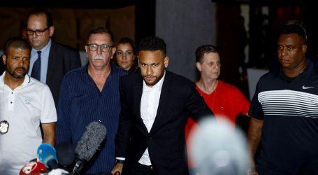 Neymar blizu povratka u Barcu