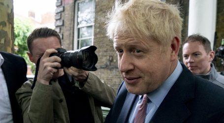 Protukandidati napadaju Johnsona i dovode u pitanje njegov plan za Brexit