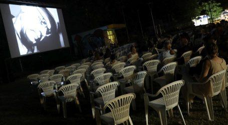"""DHF: Grand Prix, Oktavijan i nagrada za montažu filmu """"Srbenka"""""""