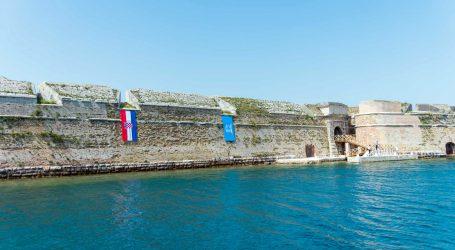 Šibenska tvrđava sv. Nikole nakon dvije godine obnove otvorena za javnost