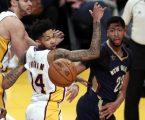 Anthony Davis se pridružuje LeBronu Jamesu u Lakersima