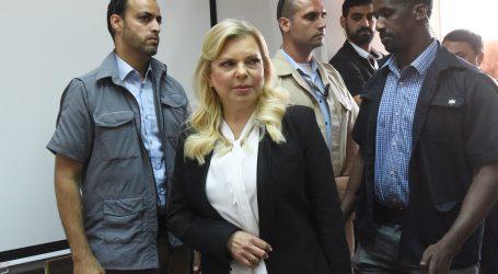 Supruga izraelskog premijera Netanyahua proglašena krivom za zlouporabu državnog novca
