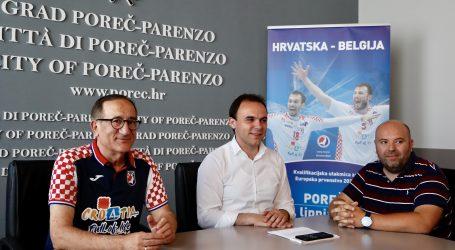 ČERVAR 'Mladi igrači su pokazali volju i odlučnost'