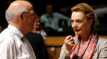 Pejčinović Burić na Vijeću za vanjske poslove EU