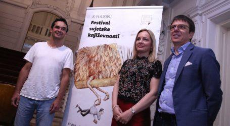 Paul Beatty i Jorge Bucay među gostima 7. Festivala svjetske književnosti