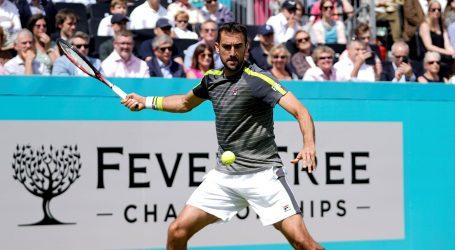 ATP Queen's Club: Marin Čilić u 2. kolu