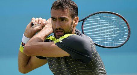 ATP Montreal: Čilić uvjerljivo preko Millmana do 3. kola