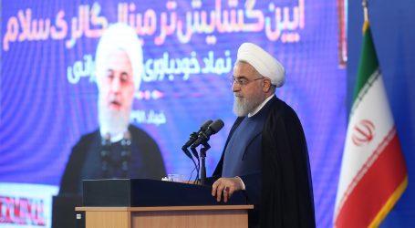 Europljani planiraju novi napor oko Irana, ali se možda bliže kraju diplomatskog puta