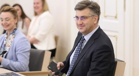 Plenković čestitao Dan antifašističke borbe