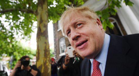 """Johnson smatra da se s """"pravom energijom"""" sporazum o Brexitu može ponovno ispregovarati"""