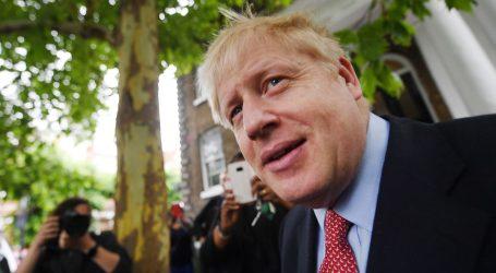Boris Johnson povećao prednost u četvrtom krugu glasanja, Javid eliminiran