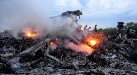 """PUTIN """"Nema dokaza o umiješanosti Rusije u pad malezijskog zrakoplova"""""""