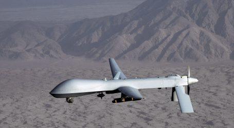 Saudijska Arabija presrela dva drona jemenskih pubunjenika