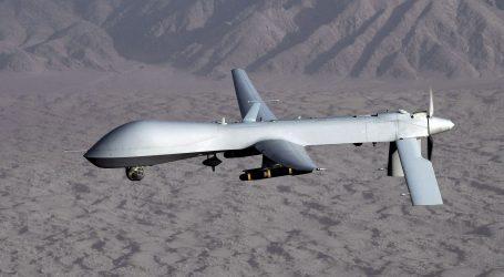 """Iranci srušili američki dron: """"U potpunosti smo spremni braniti našu zemlju"""""""