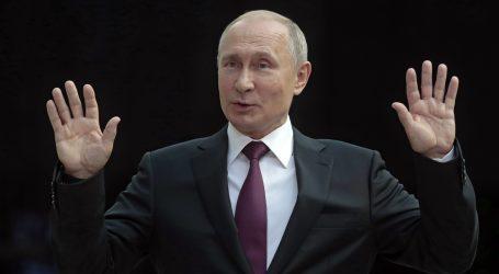 EU produljila sankcije Rusije zbog uloge u istočnoj Ukrajini