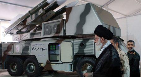 Iran smatra da američka vojska nema što raditi u Perzijskom zaljevu