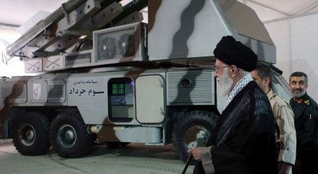 """IRAN: """"Odlučno ćemo odgovoriti na bilo kakvu američku prijetnju"""""""