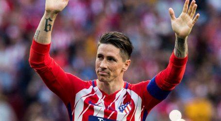 Fernando Torres završava karijeru