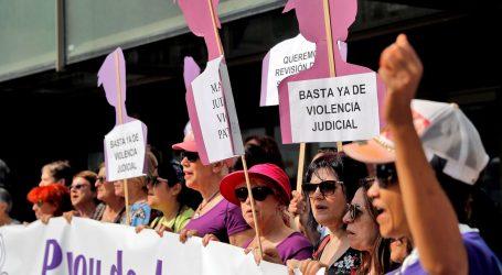 """""""Vučji čopor"""" u Španjolskoj napokon osuđen za silovanje na 15 godina zatvora"""