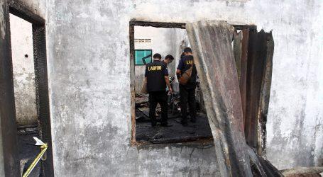 U požaru u indonezijskoj tvornici plinskih upaljača poginulo 30 ljudi