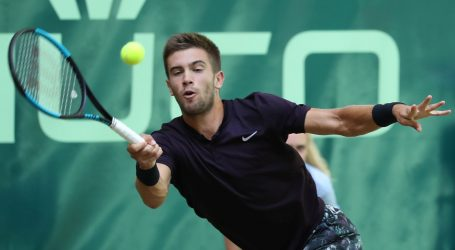 ATP: Ćorić 12., Čilić pao na 23. poziciju