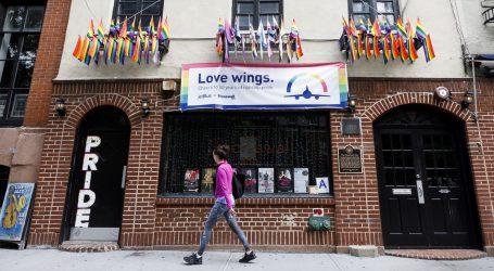 STONEWALL: 28. lipnja 1969., dan kada je gay zajednica pobijedila njujorške policajce