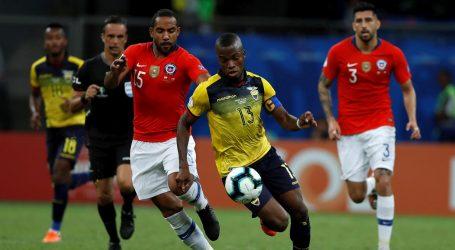 COPA AMERICA: Branitelj naslova Čile osigurao četvrtfinale