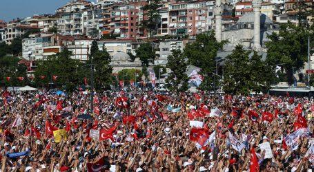 Ponovni izbori u Istanbulu – test za Erdoganovu stranku