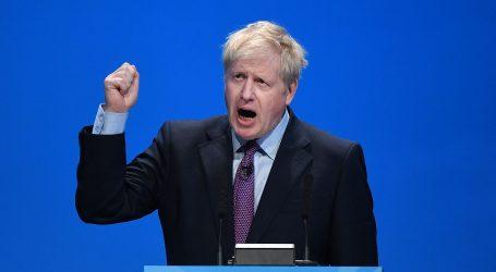 """Britanski premijer poručio Irskoj kako će izaći iz EU """"bez obzira na sve"""""""