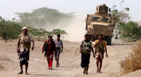 Saudijske snage uhvatile vođu jemenskog ogranka IS-a