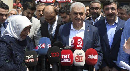 Erdoganov kandidat priznao poraz u Istanbulu