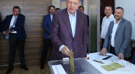 Erdogan čestitao Imamogluu na pobjedi