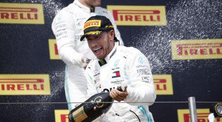 Hamilton objasnio zašto je sezona Formule 1 'dosadna'