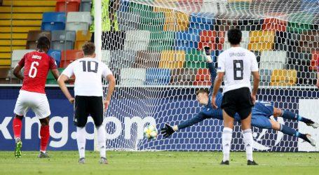 EURO U-21: Mladi nogometaši Njemačke u polufinalu