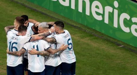 COPA AMERICA: Argentina ipak u četvrtfinalu