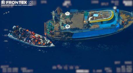 Talijanski sud u rujnu odlučuje hoće li suditi časnicima nakon potonuća broda s migrantima 2013.